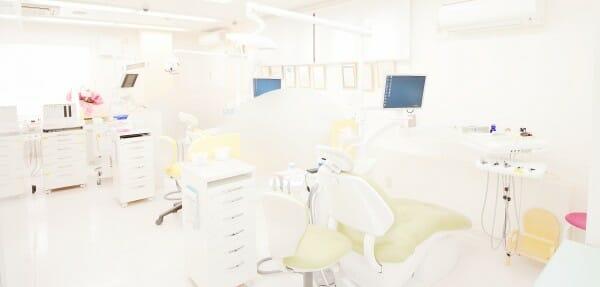 あきる野歯科一般歯科治療