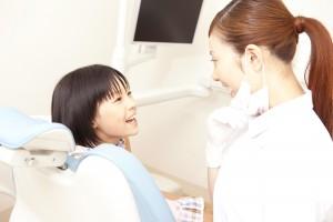 福生の子供たちから大人気の歯医者さんです