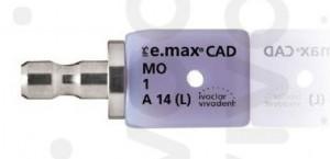 Emax CAD MO