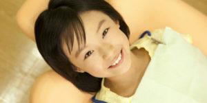 子供の歯の生え変わり