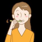 むし歯になりやすい時期があることをご存知ですか?