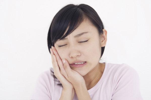 虫歯になってしまう理由